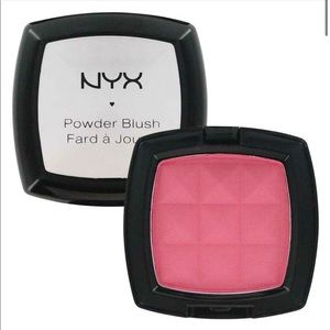 NYX Powder Blush - Peach